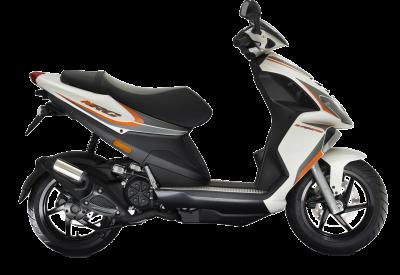 modele power 50 DX piaggio scooter