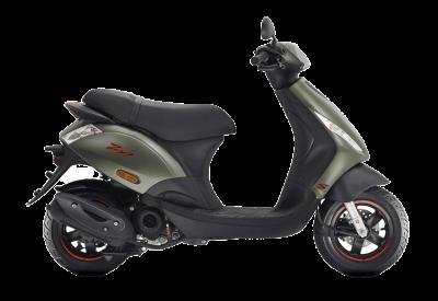 scooter 50 modele S élégant